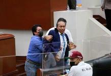 """Regresa el """"Mijis""""a la LXII Legislatura"""