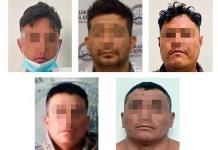 Vinculan a proceso a agente de PDI y 4 sujetos más por presunto homicidio