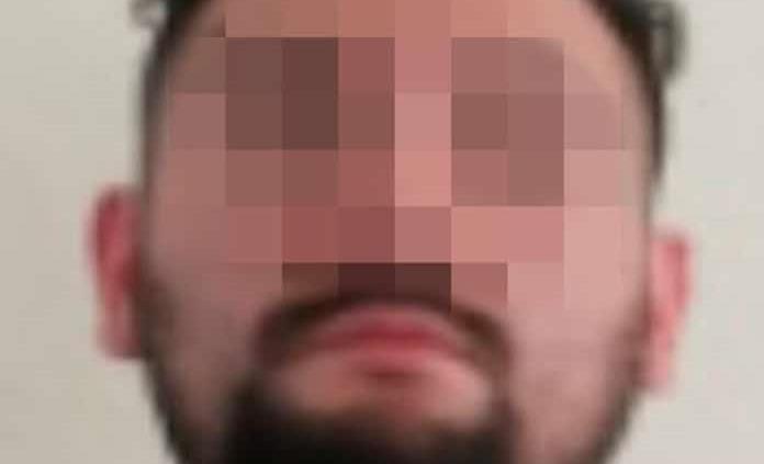 Detienen a un sujeto acusado por agredir a su pareja