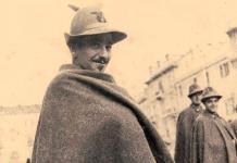 La última carta de un soldado italiano caído en la URSS llega por fin a casa