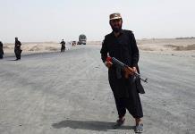 El avance de los talibanes, una bomba en el Sur de Asia