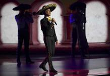 Alejandro Fernández disfruta dramatismo de No lo beses