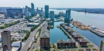 La Unesco excluye a la zona portuaria de Liverpool del Patrimonio Mundial