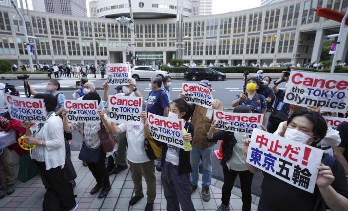 Tokio 2020, unos juegos marcados por intereses políticos