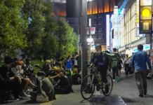 La rebelión de los bebedores durante Tokio 2020
