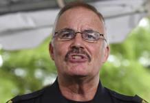 Experimentado jefe policial encabezará Policía del Capitolio