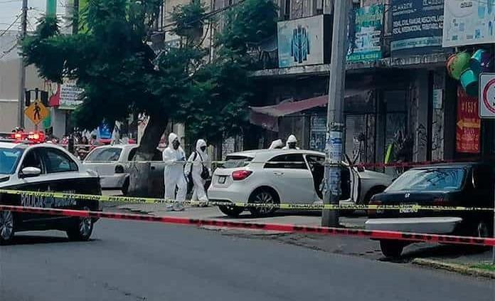 Vinculan a proceso a tres sospechosos por homicidio de periodista Abraham Mendoza