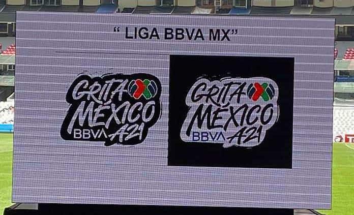 """""""Grita México"""", nuevo nombre del torneo de futbol en México"""