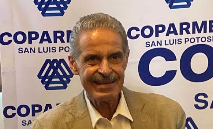 Coparmex exige solucionar bloqueo a vías de ferrocarril