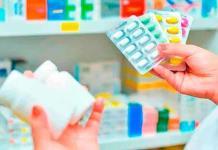 Medicamentos sin receta suben sus ventas
