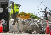 Sube a 96 la cifra de víctimas del derrumbe en Miami-Dade identificadas