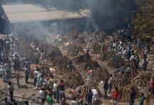 Muertes en India por virus podrían ser 10 veces más