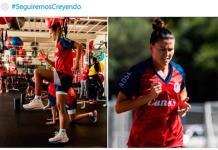 La españolas Perarnau y Parra firman con el Atlético San Luis