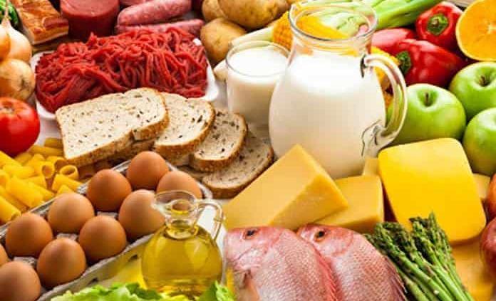Proponen IVA en alimentos