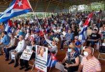 Exilio en Miami no cede en protestas y planea flotilla a Cuba el viernes