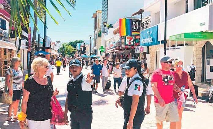 Recibirá México más turistas extranjeros