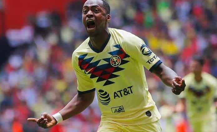 Renato Ibarra podría quedarse en América