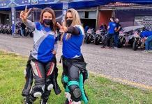 Se alista el campeonato del Latinoamericano femenil