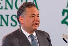 FGR e INE determinarán si hay alguna irregularidad con Gallardo: Santiago Nieto