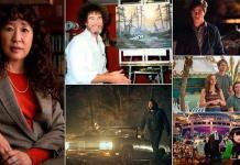 Estrenos de agosto en Netflix: Los creadores de GOT vuelven, Control Z y Bob Ross