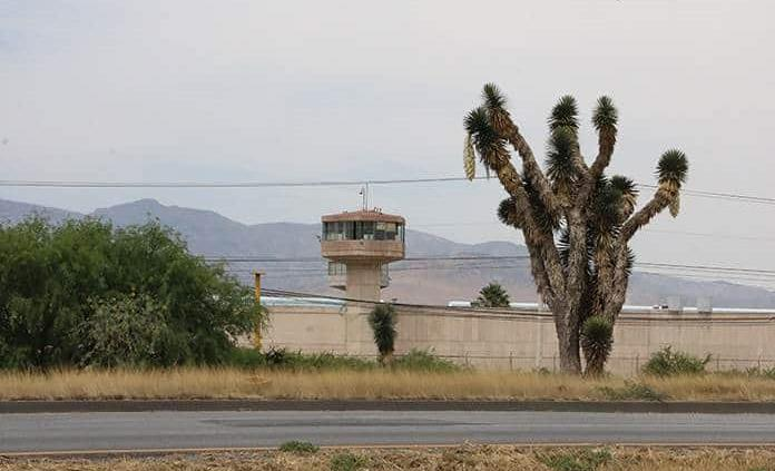 SLP despunta en quejas en las penitenciarías