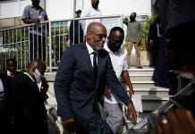 Tiene Haití un nuevo primer ministro