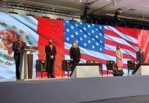 Acuden a foro NASCO empresarios de 3 países; se espera mayor fortaleza de la relación trilateral