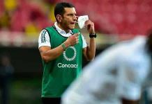 Venimos a jugar seis partidos y sólo llevamos uno: Jaime Lozano