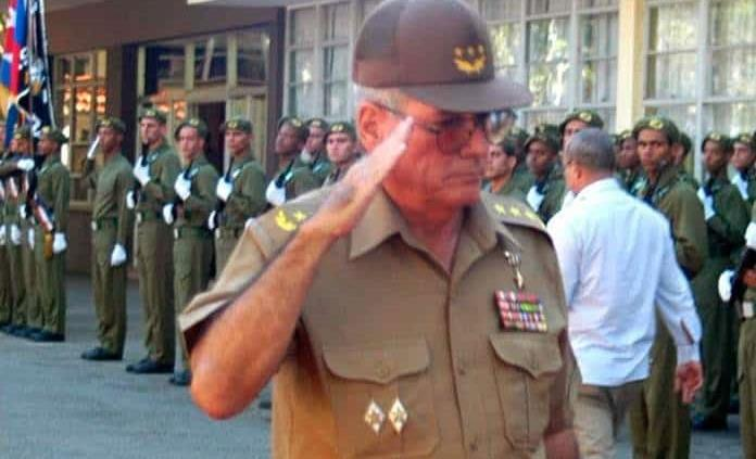 Cuba tilda de infundadas y calumniosas las sanciones de EEUU contra militares