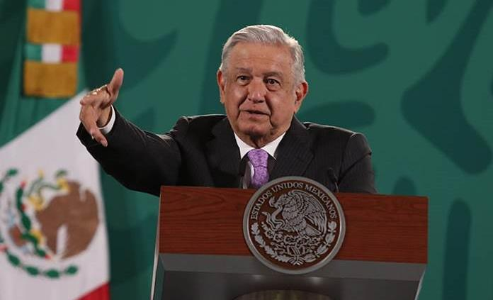 López Obrador niega problemas con EEUU pese a reclamos del T-MEC