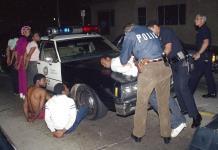 Guerra de EEUU contra drogas causa estragos entre hispanos
