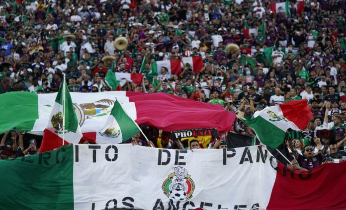 Lanzan nueva campaña para erradicar grito homofóbico del fútbol