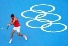 Para Djokovic, será extraño un torneo sin Nadal o Federer