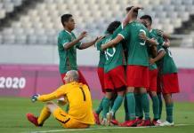 México golea a Francia al iniciar su participación en Tokio 2020