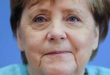 Merkel defiende fin de energía nuclear en Alemania