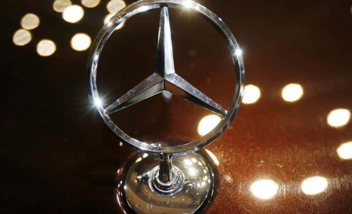 Mercedes-Benz acelerará transición a los coches eléctricos