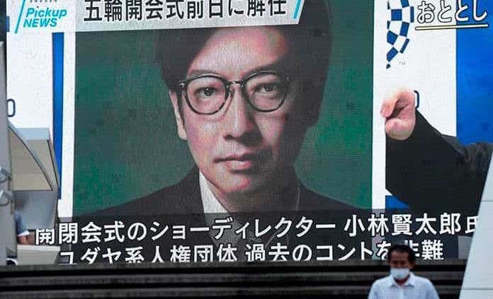 Japón tilda como inaceptables las palabra de Kobayashi sobre el Holocausto