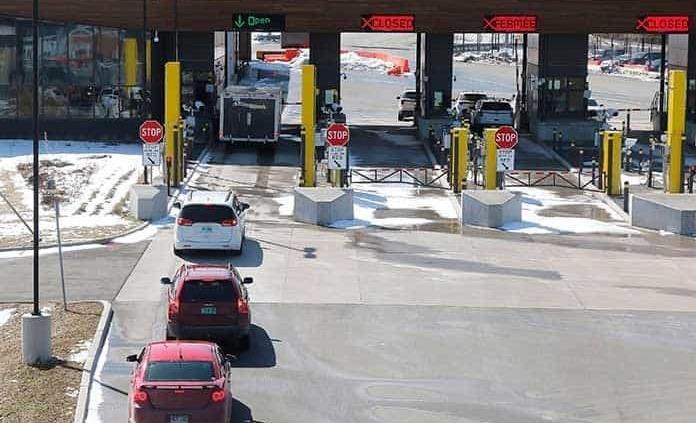 EU extiende restricción en fronteras terrestres