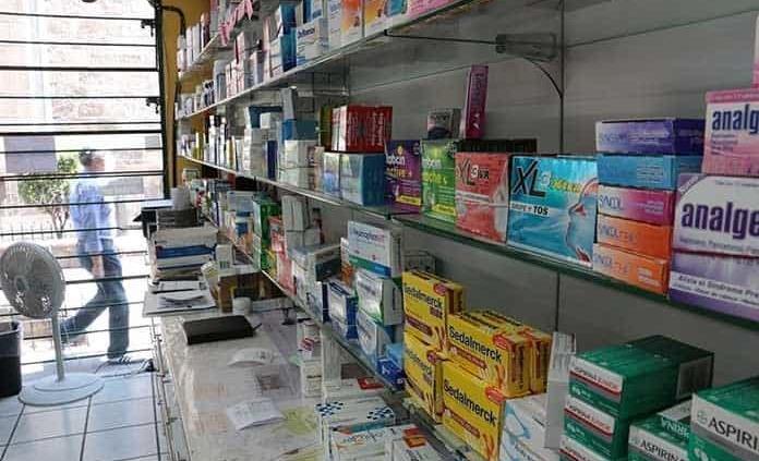 Farmacias, ya sin compras de pánico