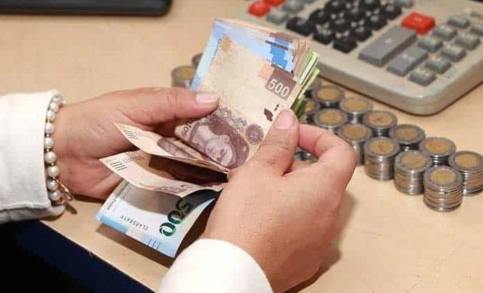 Gobierno dejará 248 mdp a sucesor