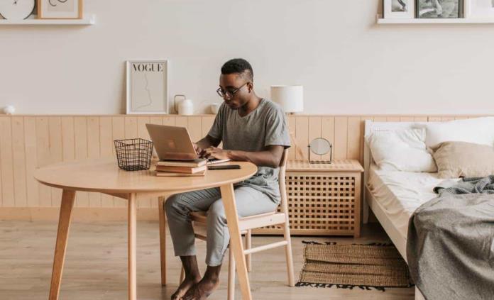 Computadoras ideales para hacer home office