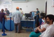 Pasaportes que no recojan serán enviados a la SRE