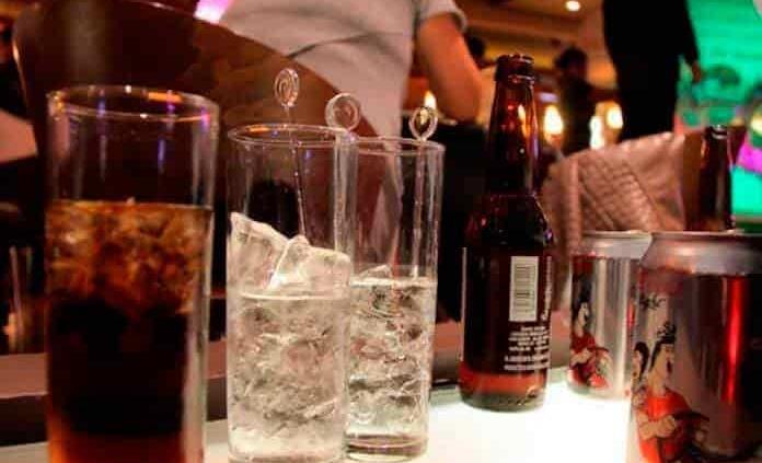 Antros y bares de Lomas y el Centro Histórico violaron restricciones por pandemia y horarios durante las fiestas patrias