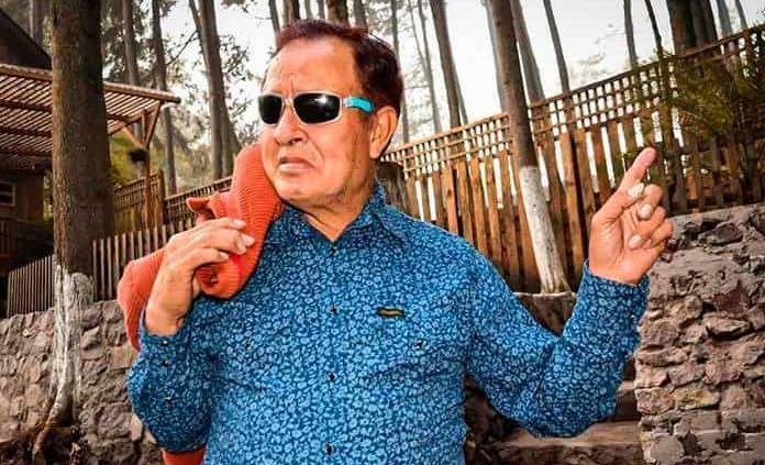 Memo del Bosque recuerda el día que Sammy se perdió en Cancún