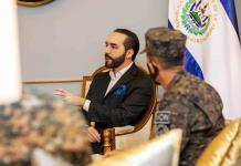 Bukele acusa a EU de injerencia en El Salvador por listado de corrupción