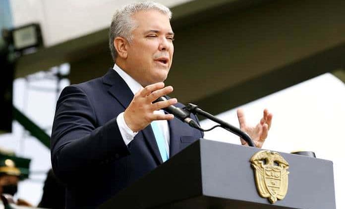 Venezuela denunciará al presidente de Colombia ante la CPI por persecución a sus migrantes