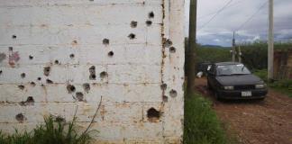 La violencia de los cárteles no cesa en Zacatecas