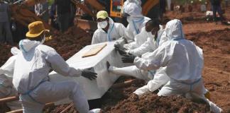 La pandemia ha sido peor para países pobres en 2021, dice la ONU
