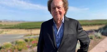 Un cálido homenaje al compositor José Serebrier entre viñedos californianos
