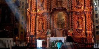 La Unesco incluye la catedral de Tlaxcala en el Patrimonio Mundial